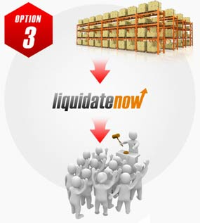 liquidation auctions