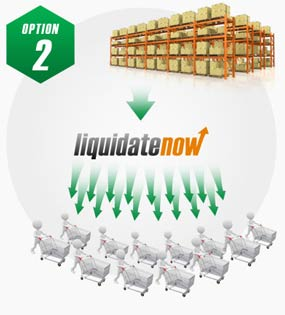 Liquidat Wholesale Merchandise
