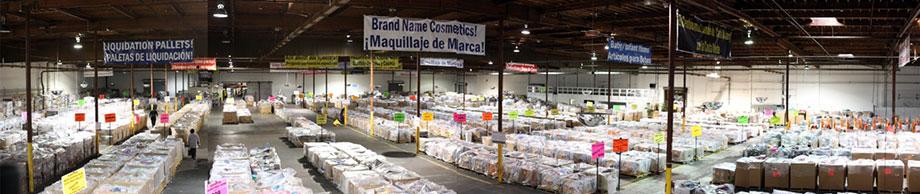 inventory liquidators via trading